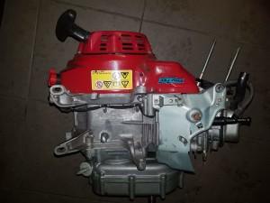 Honda GX270_1