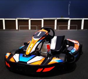Sodi sport SA250